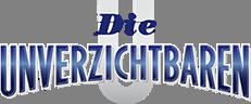 Logo Die Unverzichtbaren